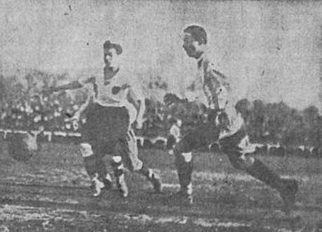 08.04.1923: Sporting Gijón 6 - 1 Valencia CF