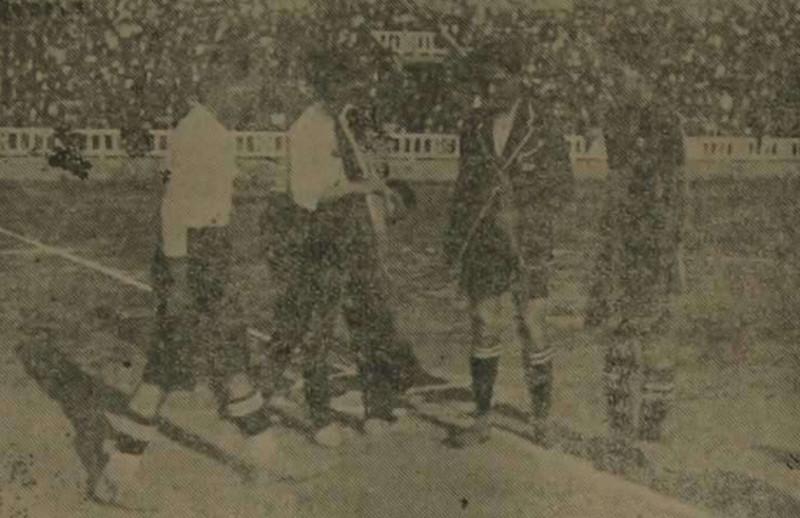 06.10.1923: FC Barcelona 0 - 0 Valencia CF