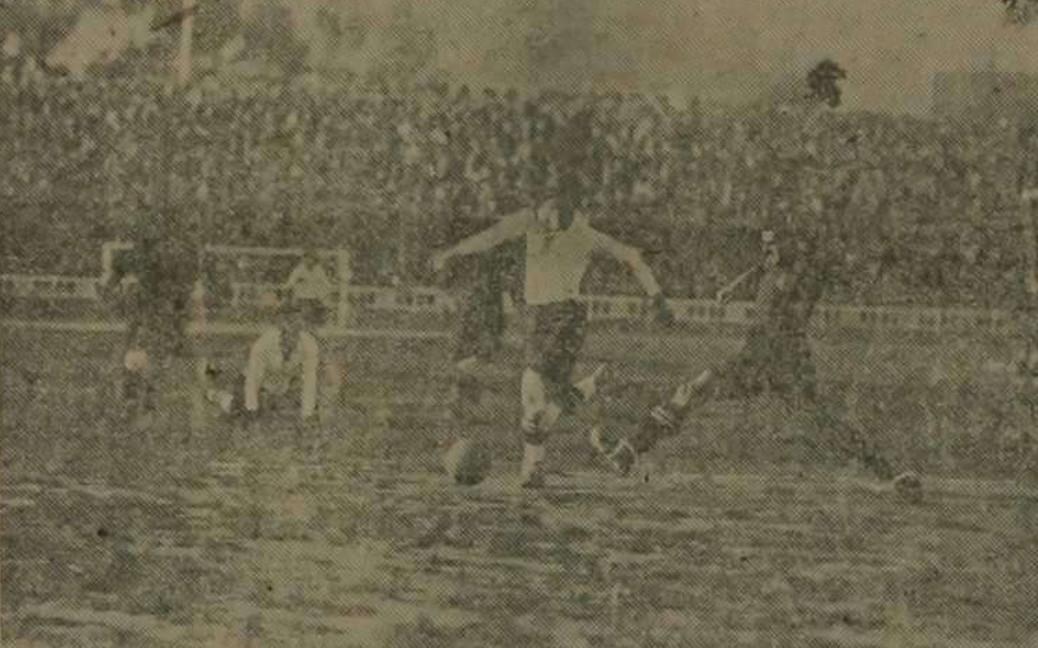 07.10.1923: FC Barcelona 5 - 2 Valencia CF