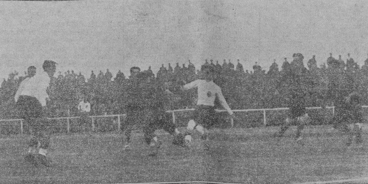 29.11.1923: Valencia CF 1 - 2 Celta de Vigo