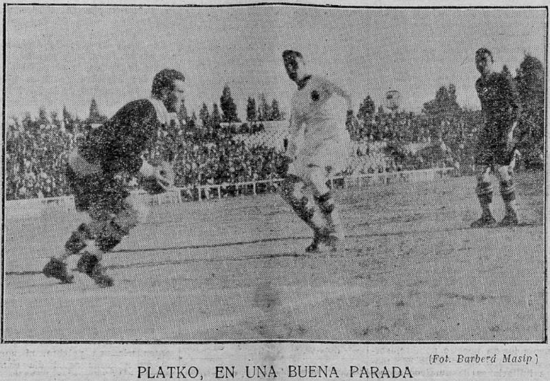 04.10.1924: Valencia CF 2 - 0 FC Barcelona