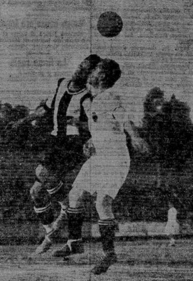 16.11.1924: Levante UD 0 - 2 Valencia CF