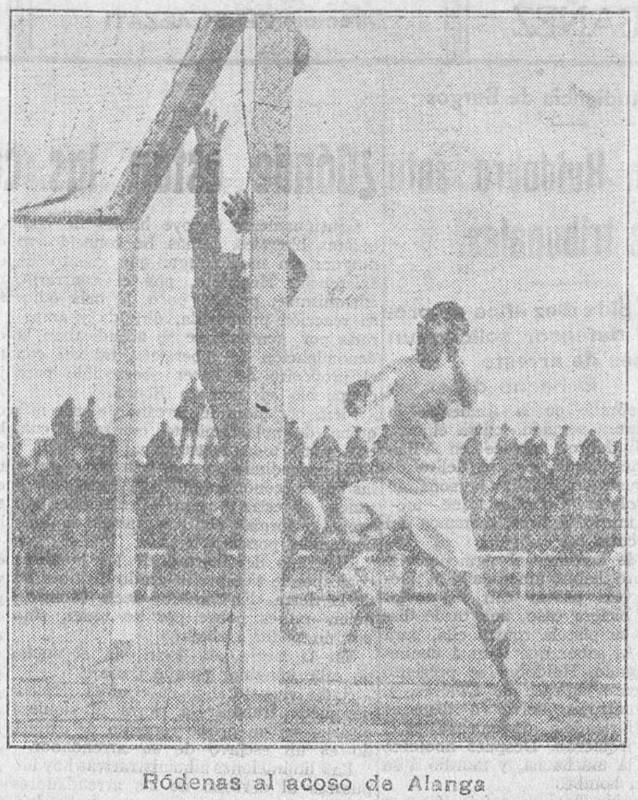 15.02.1925: CD Castellón 0 - 1 Valencia CF