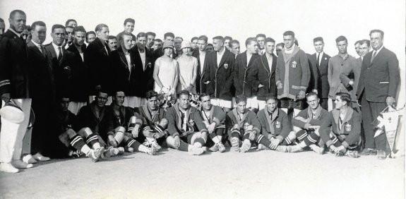 19.09.1925: FC Cartagena 1 - 4 Valencia CF
