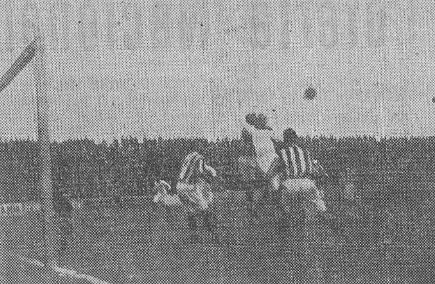 01.11.1925: Valencia CF 2 - 1 CD Castellón