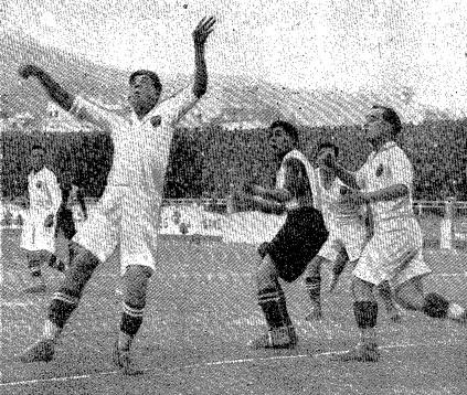 21.03.1926: RCD Espanyol 2 - 0 Valencia CF