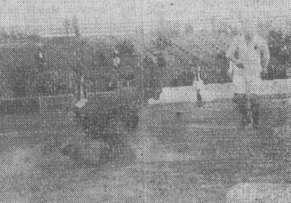 11.04.1926: Valencia CF 4 - 3 Gimn. Madrid