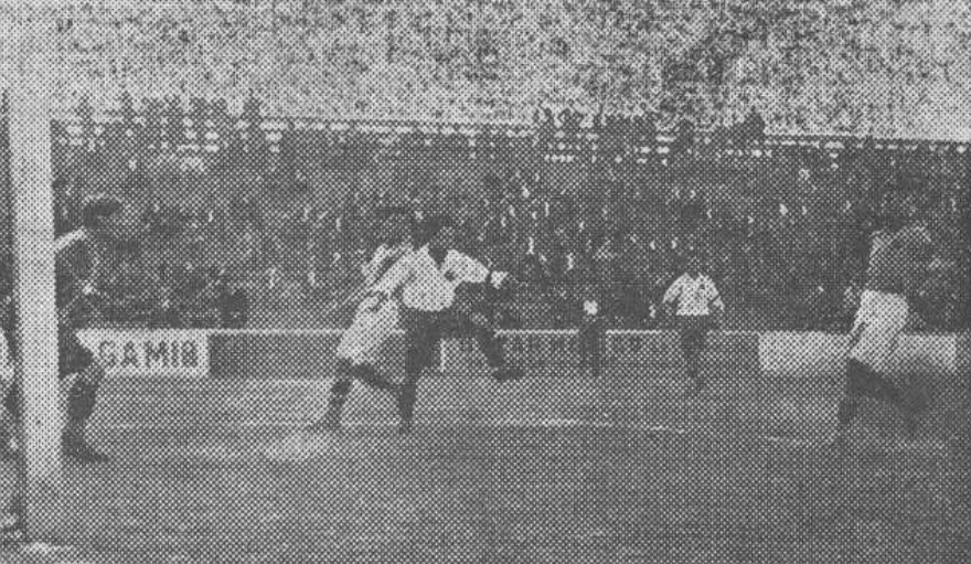 01.05.1926: Valencia CF 4 - 3 Real Madrid