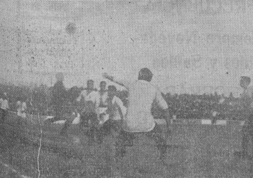06.06.1926: Valencia CF 0 - 3 Real Unión