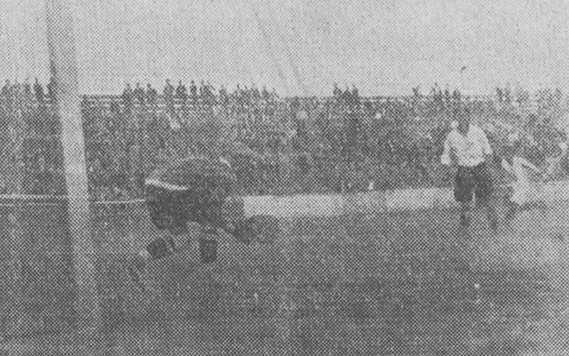 13.06.1926: Valencia CF 4 - 1 FC Cartagena