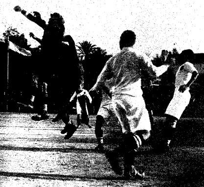 25.12.1926: Sevilla FC 4 - 0 Valencia CF