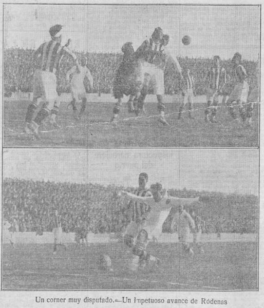 23.01.1927: Valencia CF 2 - 0 CD Castellón