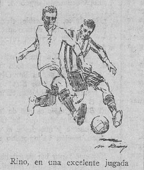 30.01.1927: Valencia CF 3 - 3 Levante UD