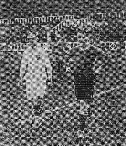 03.04.1927: FC Barcelona 3 - 0 Valencia CF