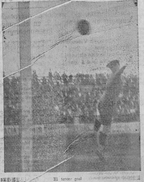 24.04.1927: Valencia CF 3 - 0 RCD Espanyol