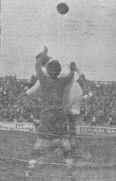 15.05.1927: Valencia CF 4 - 0 Gimnástico CF