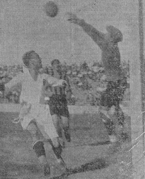 19.06.1927: Valencia CF 0 - 0 Peñarol