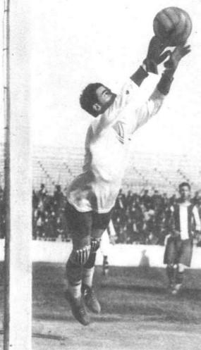 22.04.1928: Valencia CF 2 - 1 Nac. Madrid