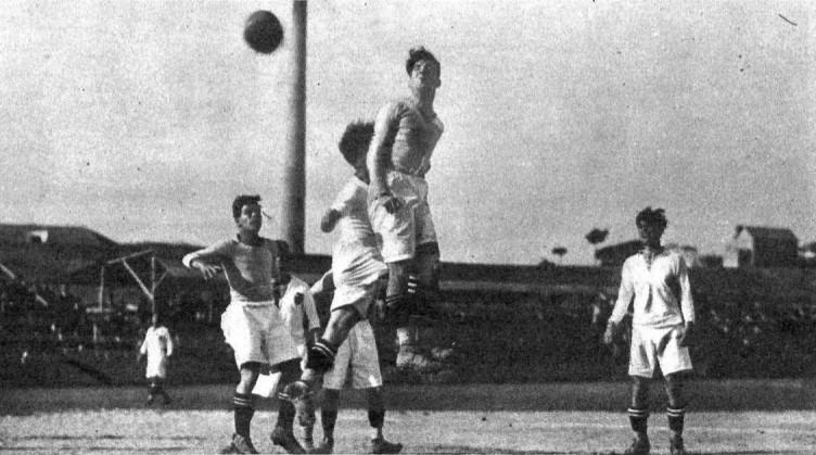 17.05.1928: Celta de Vigo 1 - 1 Valencia CF