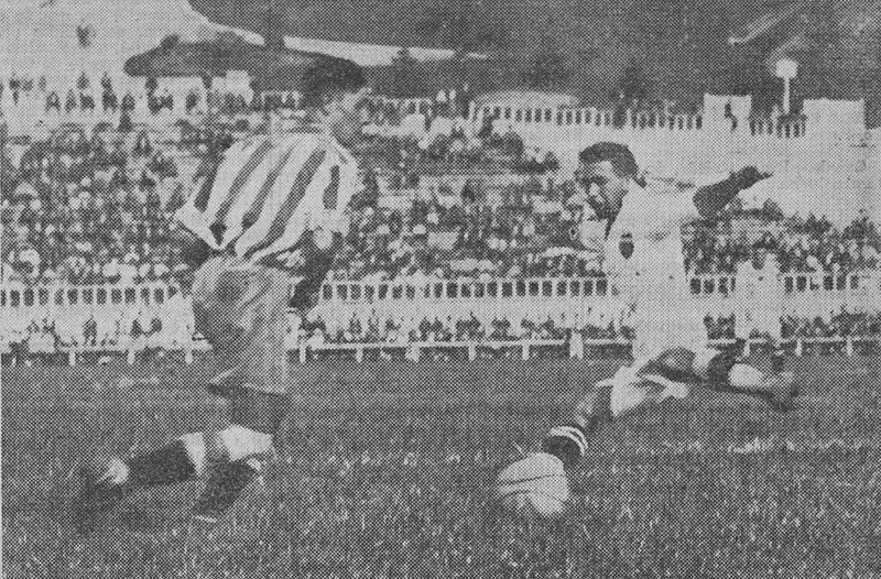 27.05.1928: At. Madrid 5 - 2 Valencia CF