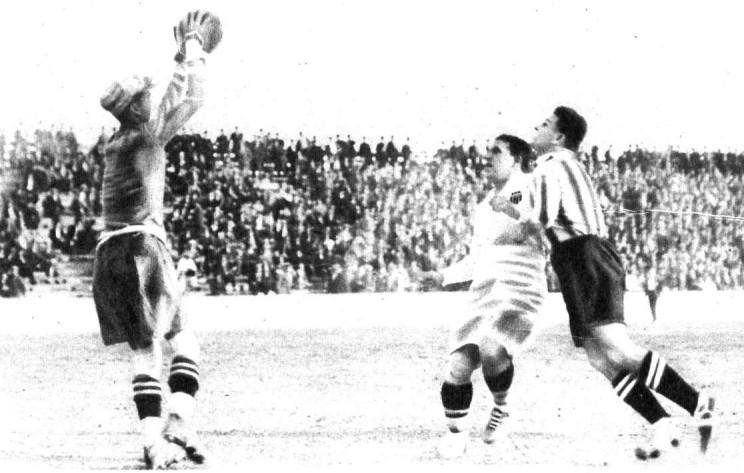 04.11.1928: Valencia CF 2 - 2 Levante UD