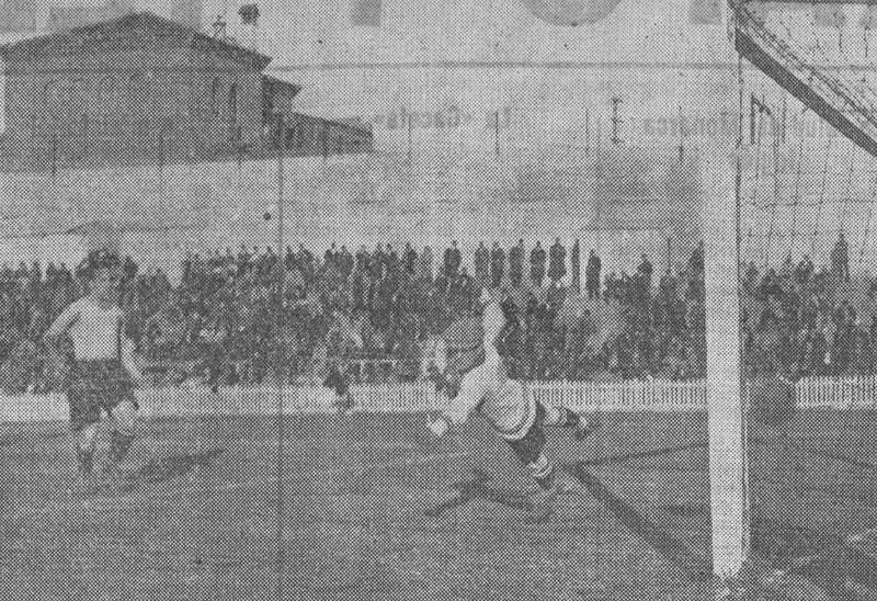 10.01.1929: Rac. Santander 2 - 2 Valencia CF