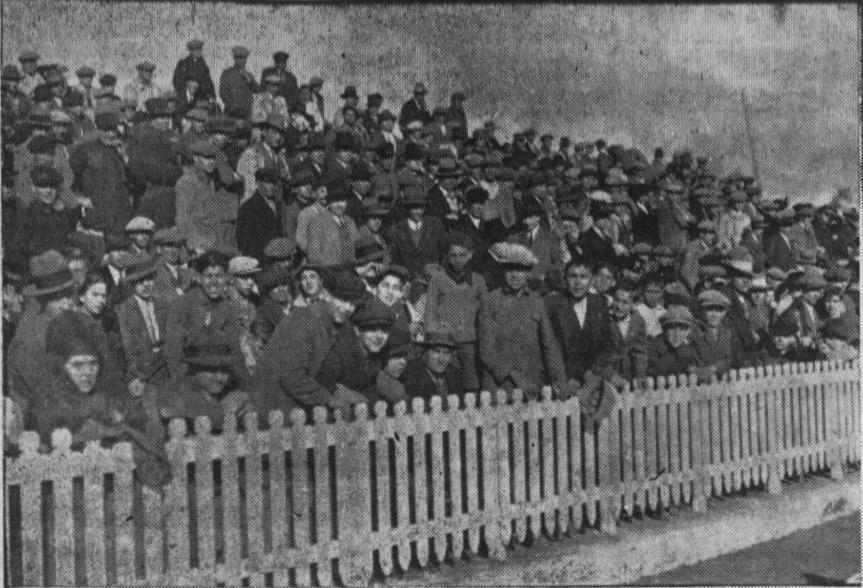 24.02.1929: Real Betis 1 - 1 Valencia CF