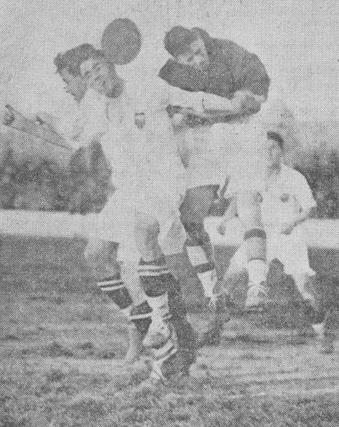 14.04.1929: Valencia CF 4 - 2 Burjassot CF