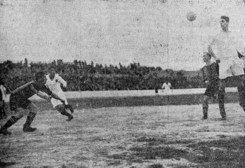 28.04.1929: Valencia CF 2 - 0 Rac. Madrid