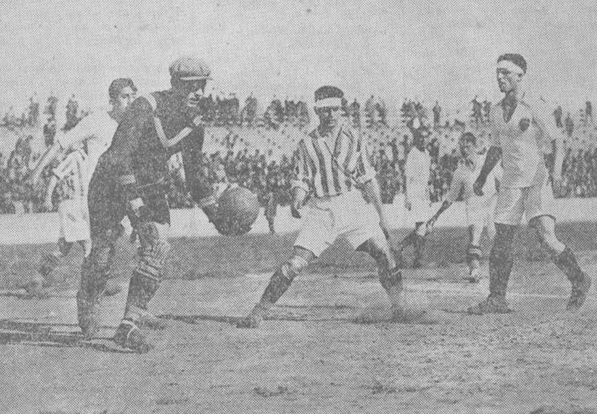12.05.1929: Valencia CF 3 - 1 Real Betis