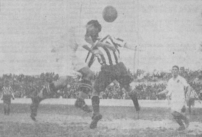 26.05.1929: Valencia CF 0 - 0 Sporting Gijón