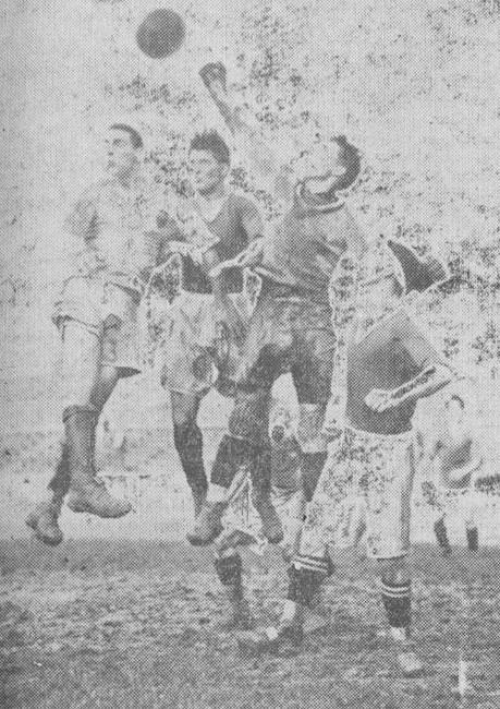 09.06.1929: Valencia CF 3 - 2 Celta de Vigo
