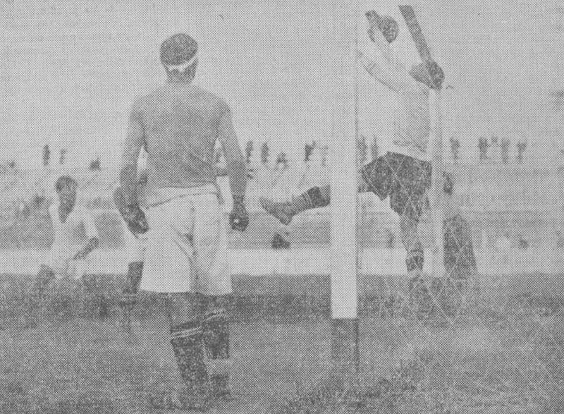16.06.1929: Valencia CF 6 - 1 At. Saguntino