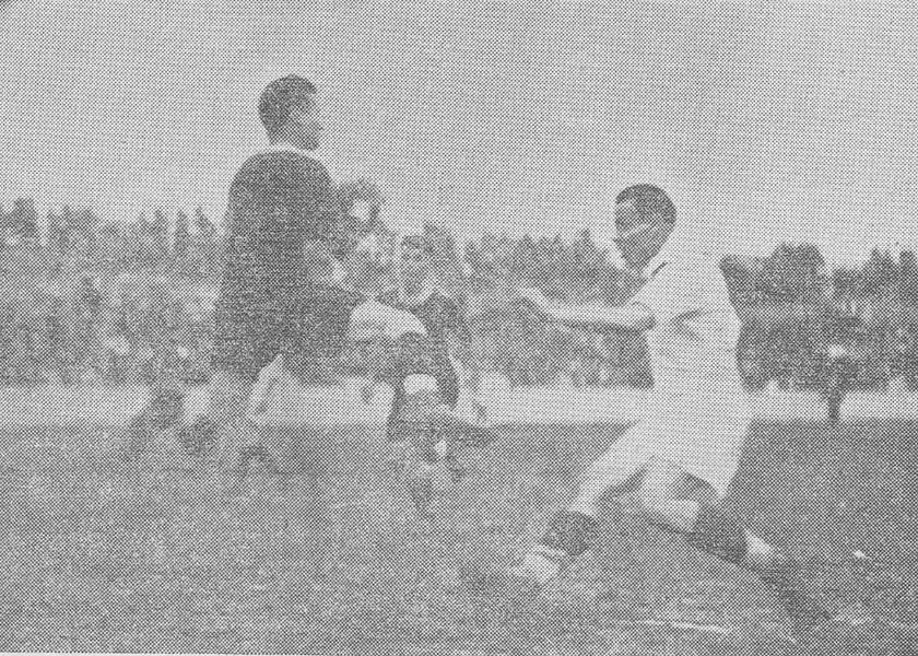 15.09.1929: Valencia CF 2 - 1 Gimnástico CF