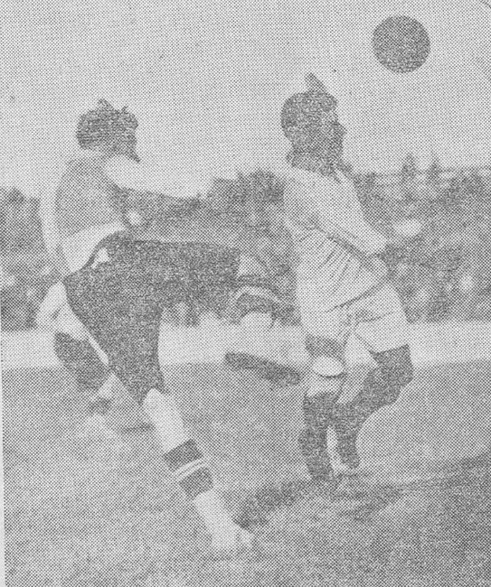 22.09.1929: Valencia CF 9 - 1 Alicante CF