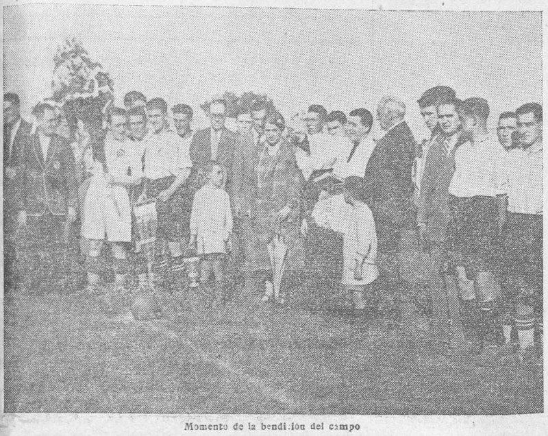 29.09.1929: Sporting Canet 3 - 5 Valencia CF