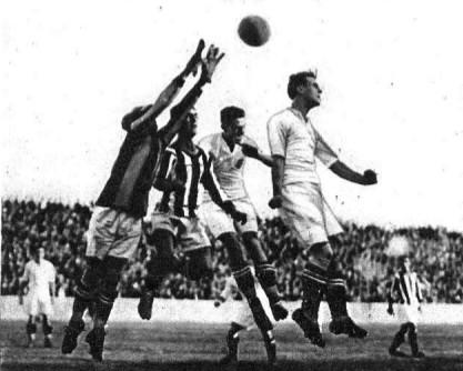 27.10.1929: Valencia CF 0 - 2 CD Castellón