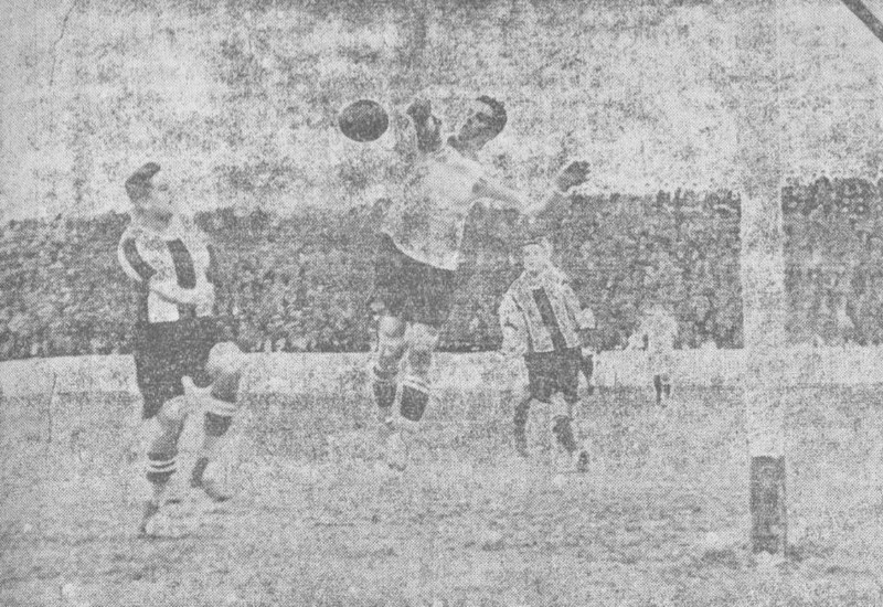 10.11.1929: Valencia CF 4 - 1 Levante UD