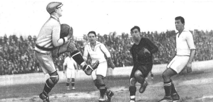 20.04.1930: Valencia CF 5 - 1 Sevilla FC