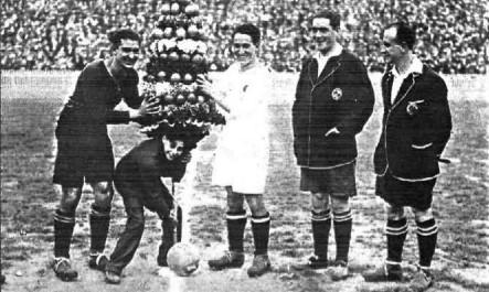 04.05.1930: Valencia CF 2 - 5 Real Madrid