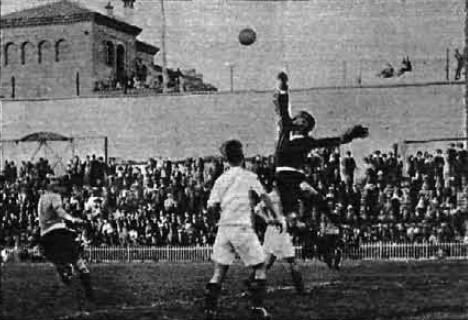 15.06.1930: Real Madrid 0 - 3 Valencia CF