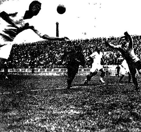 14.09.1930: FC Barcelona 5 - 2 Valencia CF
