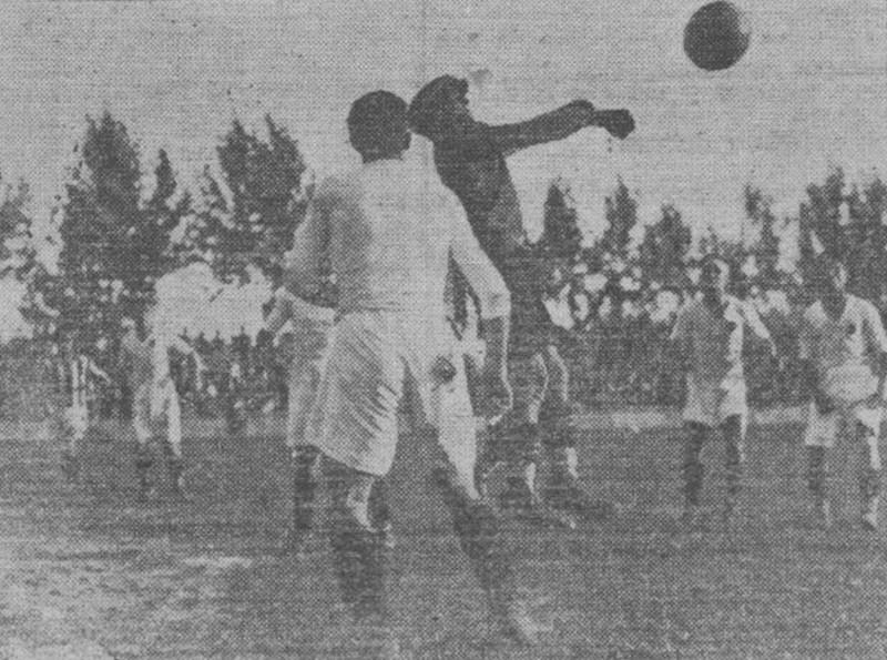 19.10.1930: CD Castellón 2 - 1 Valencia CF