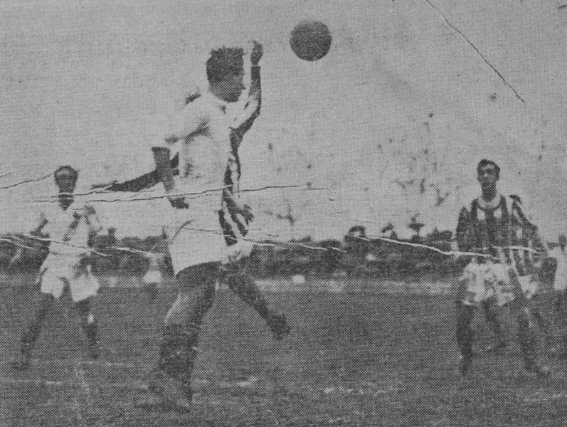 28.12.1930: CD Castellón 1 - 1 Valencia CF