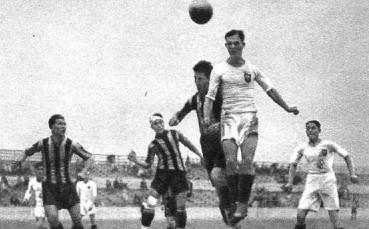 12.04.1931: Valencia CF 2 - 0 Iberia