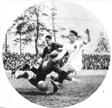 24.05.1931: Arenas Getxo 2 - 2 Valencia CF