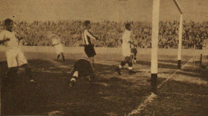 27.09.1931: Valencia CF 2 - 0 Levante UD
