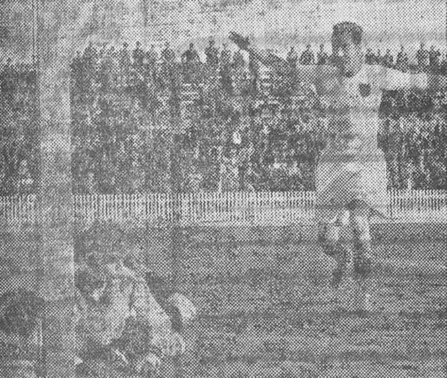 08.11.1931: Valencia CF 4 - 1 CD Castellón