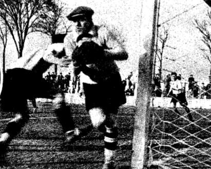 24.01.1932: Dep. Alavés 2 - 1 Valencia CF