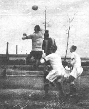 03.04.1932: Arenas Getxo 4 - 1 Valencia CF